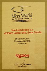 New Look Studio Salon Fryzjerski Wrocław Biskupin